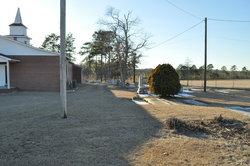 Fountain Springs Baptist Cemetery