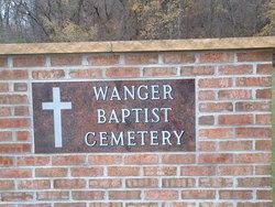 Wanger Baptist Cemetery