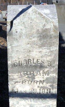 Charles Burnham Abram