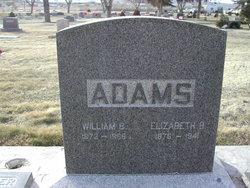 William Bailey Adams