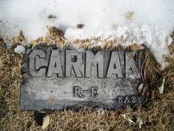 Riley Ellsworth Carman