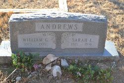 William Green Andrews