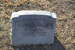 Leo Richard Andrews