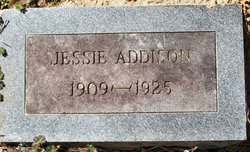 Jessie Addison