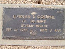 Edward Sylvester Cooper