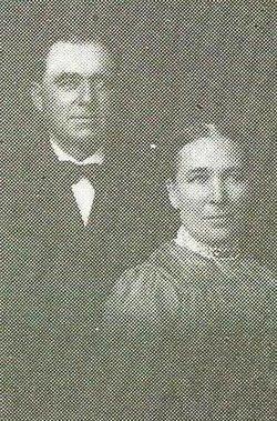 Samuel A. Lundborg