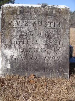 Vandy Vastine Sylvester Austin
