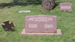Alice <I>Green</I> Bentley