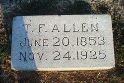 Thomas Franklin Allen