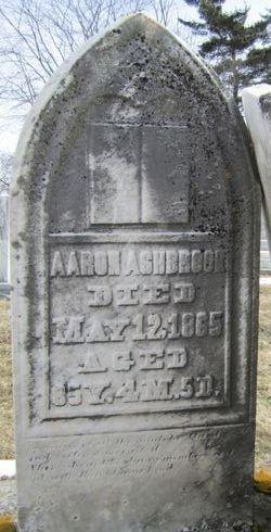 Aaron Ashbrook