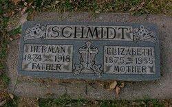 Herman U Schmidt, Jr