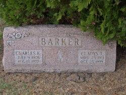 Charles E. Barker