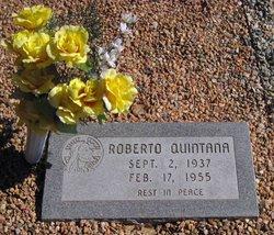 Roberto Quintana