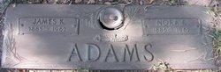 James Kemble Adams