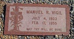 Manuel R. Vigil