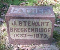James Stewart Breckenridge