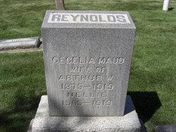 Cecelia Maude Reynolds