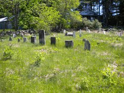 Andrews Hill Cemetery