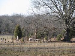 Jones-McElroy Cemetery