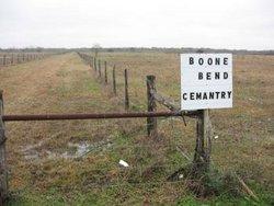 Boones Bend Cemetery