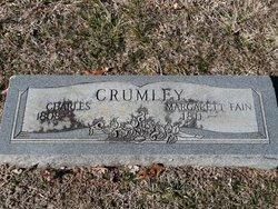 Charles Crumley
