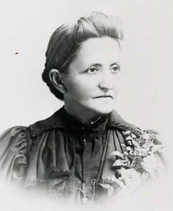 Alice Lucretia <I>Hodge</I> Greer