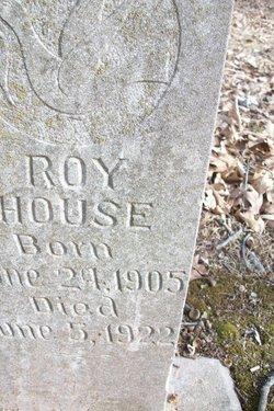 Roy House