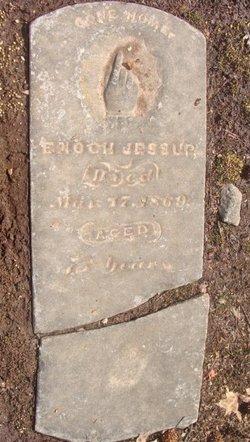 Enoch Jessup