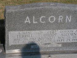 Gordon A Alcorn