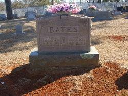 "James Edward ""J.E."" Bates"