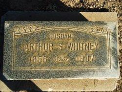 Arthur Sumner Whitney