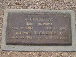 A Clark Fay