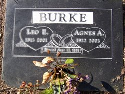 Agnes Ann Burke