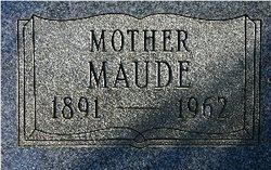 Maude E. <I>Bishop</I> Abernathy