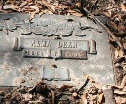 Alma Dean <I>Hause</I> Arnett