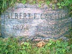 Albert E. Cartier