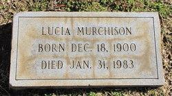 Lucia Landrum Murchison