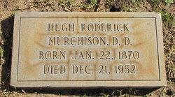 Hugh Roderick Murchison