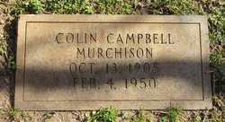 Colin Campbell Murchison