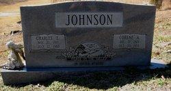 Charles Elmer Johnson