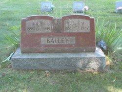 Lillie M. Bailey