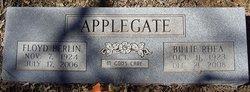 Billie Rhea Applegate