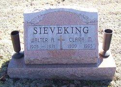 Clara M. Sieveking
