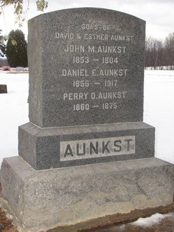 Daniel Emera Aunkst