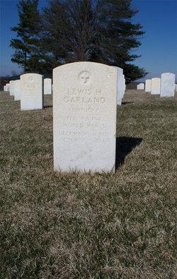 Lewis H Garland