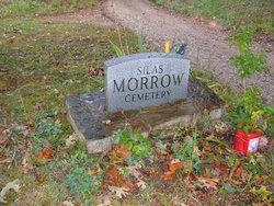 Silas Morrow Cemetery