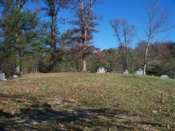 Piney Woods Mission Church Cemetery