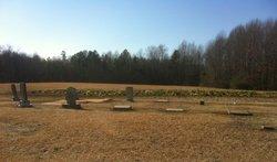Fenner S. Strickland Cemetery