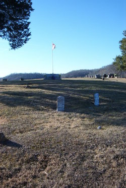 McColgan Cemetery