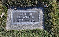 Eleanor <I>Whiteman</I> Cottrell